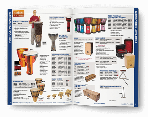 Catalog Design - In House Graphics Salem Oregon
